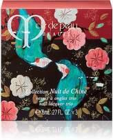 Clé de Peau Beauté Women's 2017 Limited Edition Holiday Nail Lacquer Trio