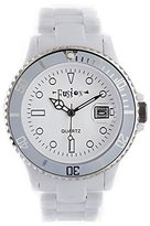 Dakota Women's Fusion 5542-6 Plastic Analog Quartz Watch with Dial