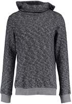 Ragwear HOOKER Hood Sweatshirt black melange