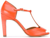 Chie Mihara 'Mika' sandals - women - Leather/rubber - 36