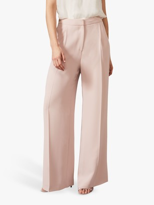 Phase Eight Cadie Wide Leg Suit Trousers