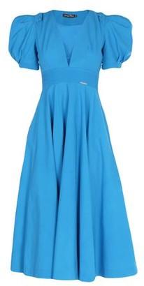 Mariagrazia Panizzi 3/4 length dress