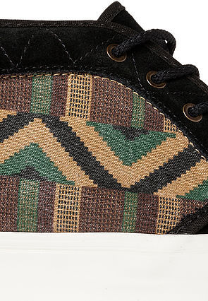Chukka Vans Footwear The Boot CA Sneaker