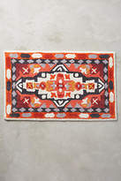 Anthropologie Risa Bath Mat
