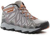 Montrail Trans Alps Mid Outdry Sneaker