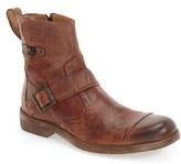 Bed Stu 'Jerry' Cap toe Boot (Men)