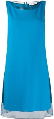 Dorothee Schumacher Layered Shift Dress