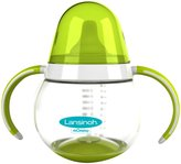 Lansinoh mOmma Non-Spill Sippy Cup Double Handle