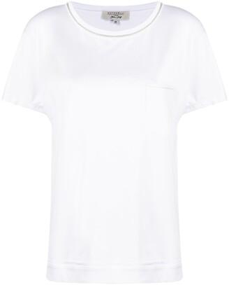 Antonelli scoop-neck T-shirt