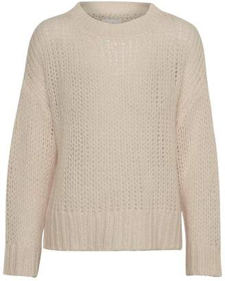 Part Two - Tenley Cream Knit - Small
