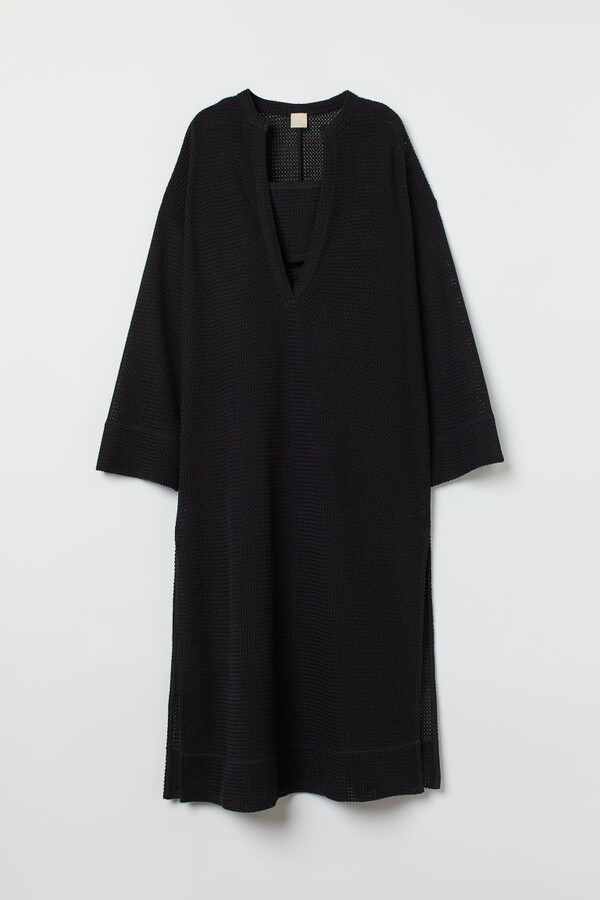 Thumbnail for your product : H&M Kaftan and top