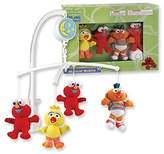 Sesame Street Baby Crib Musical Mobile