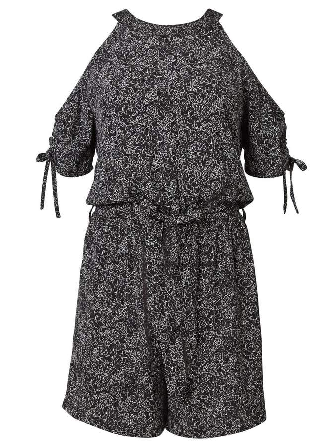 Clothing, Shoes & Accessories Jumpsuits & Rompers Smart Jeanswest Playsuit