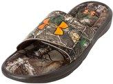 Under Armour Men's Ignite Camo IV Slide Sandals 8139128