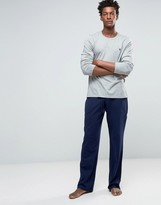 Polo Ralph Lauren Lounge Pants In Slim Fit