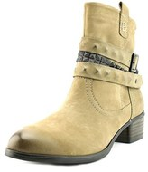 Gerry Weber Susann 11 Round Toe Suede Ankle Boot.