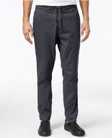 American Rag Men's Pieced Tapered Pants, Only at Macy's