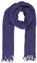 Allude Cashmere Fringe Scarf w/ Tags