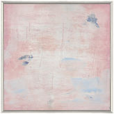 Soicher Marin Monoprint in Pink