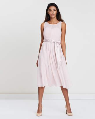 Dorothy Perkins Bethany Midi Prom Dress