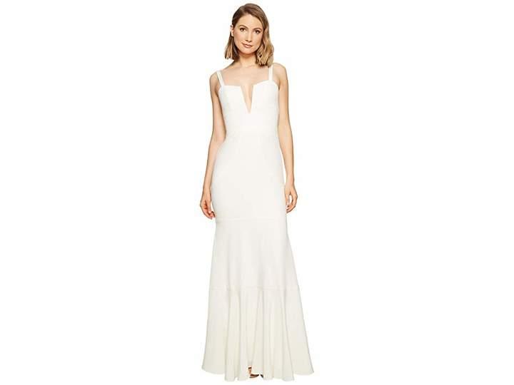 Nicole Miller Elalia Bridal Gown