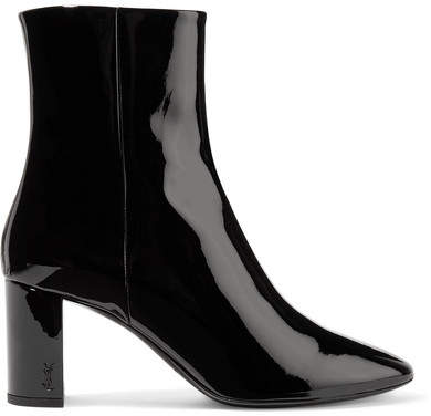 2cd266818b4 Saint Laurent Loulou Boots - ShopStyle