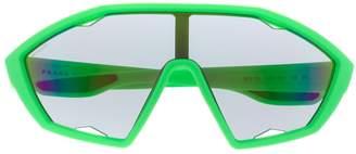 Prada Linea Rossa sport style sunglasses