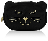 M&S Collection Animal Face Make Up Bag