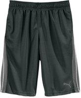 Puma Boys' Form Stripe Shorts