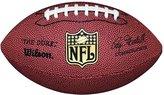 Wilson NFL Replica Leather Football, Mini