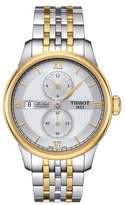 Tissot Le Locle Automatic Bracelet Watch, 39Mm