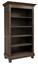 The Well Appointed House French Walnut Bookcase