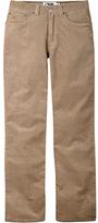 Men's Mountain Khakis Canyon Cord Pant 32