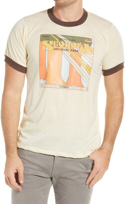 Parks Project Sequoia's Greatest Hits Graphic Tee