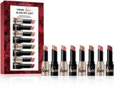 bareMinerals 8-Pc. Your Kiss is On My List Mini Gen NudeTM Radiant Lipstick Set