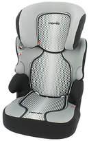 Nania Groups 2-3 Befix SP First Pop Black Booster Car Seat