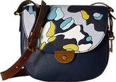 Fossil Emi Saddle Bag