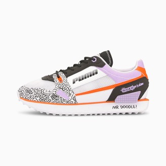 Puma x MR DOODLE Mile Rider Women's Sneakers