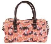 Hadaki Nola Duffle Bag in Daisies
