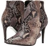 Kennel + Schmenger Kennel & Schmenger - Snake Print Bootie Women's Boots