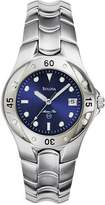 Bulova Men's 96B49 Marine Star Blue Dial Watch