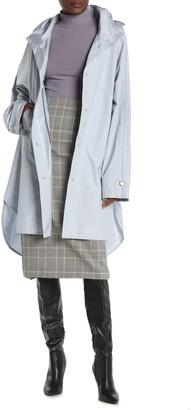 SOSKEN Hara Hooded Rain Jacket