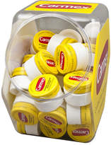 Carmex Fish Bowl, Everyday Healing Lip Balm Jars Original