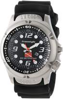 Freestyle Men's 101947 Dive Triple Dive Strap Watch
