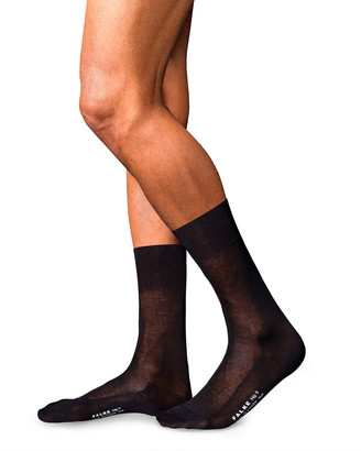Falke Men's Egyptian Cotton Dress Socks