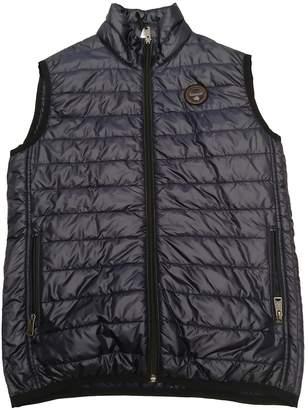 Napapijri \N Blue Polyester Jackets