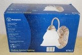 Westinghouse 67412 67412 Wall Bracket Light Fixture