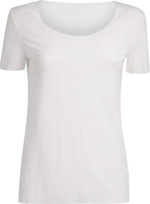 Wolford Aurora Pure T-Shirt