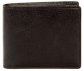 Boconi Men's 'Becker' Rfid Leather Wallet - Black