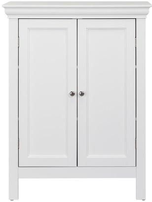 Elegant Home Fashions Teton 2 Door Floor Cabinet